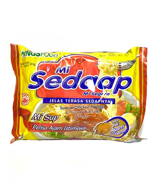 スペシャルチキン味ラーメン(69g)