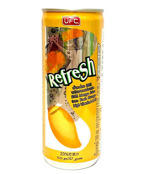 UFC マンゴージュース(240 ml)