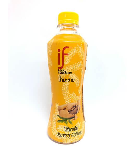 if タマリンドジュース(350ml)