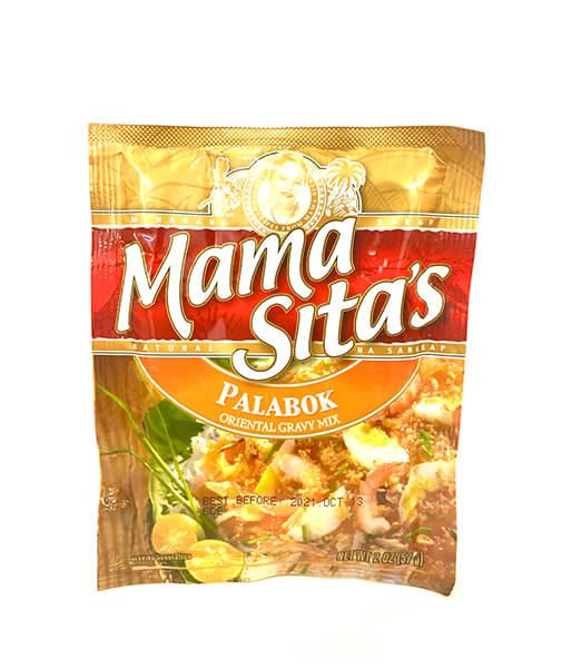 Mama'sSita 粉味乾燥 (57g)