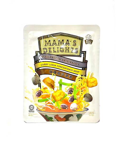 Mama'sDelight ラックサの素(95g)