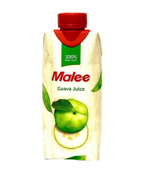 Malee グアバージュース (330 ml)