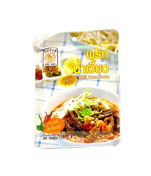 メーノーイ・タイ北部料理ナムニャオペースト (80g)