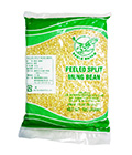 トワシーグ(皮むき緑豆) 500g