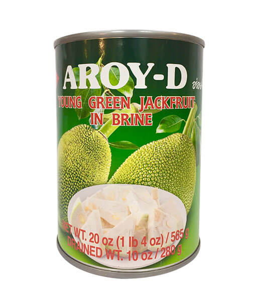Aroy-D カヌンオーン(ジャックフルーツ)550ml