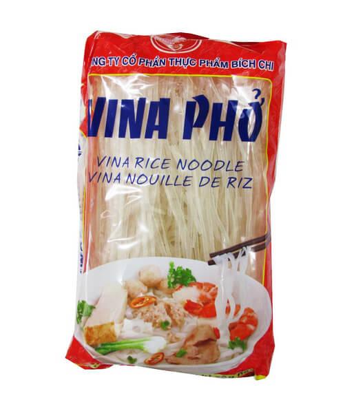 Vina Pho ライスヌードル (センレック) 400g