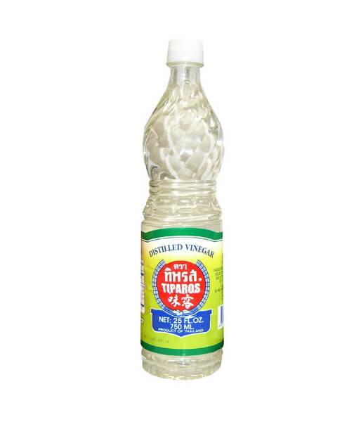 プーカウトーン 酢 700ml