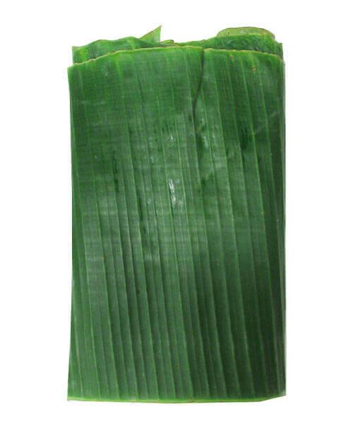 バナナの葉 (500g)