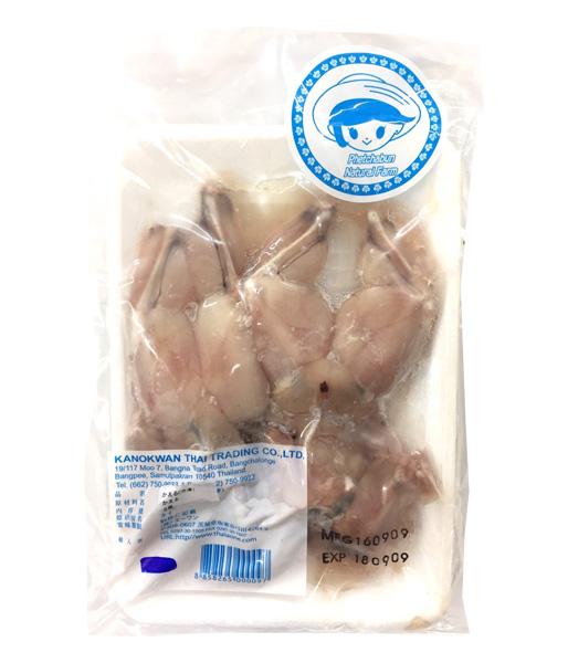 ゴッブタイ(タイのカエル) 300g