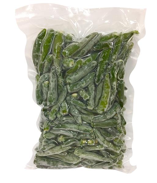 青唐辛子 (冷凍) 500g