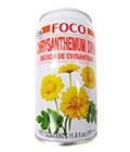 菊の花ジュース FOCO(350ml)