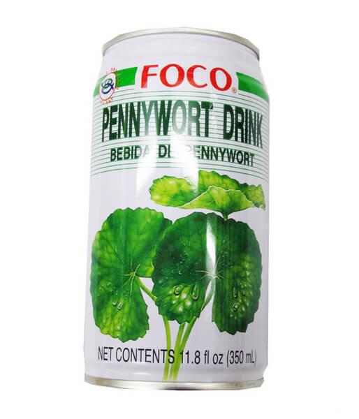 ペニーワートジュース FOCO(350ml)