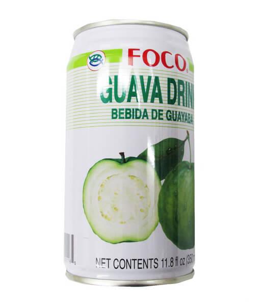 グアバジュース FOCO(350ml)