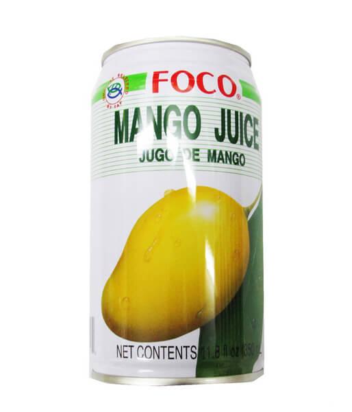 マンゴージュース FOCO(350ml)