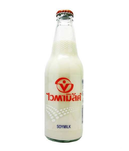 豆乳(ワイターミルク)(ビン)(300ml)