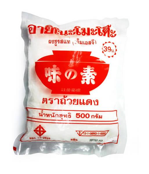 タイ 味の素 250g