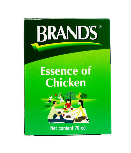 ブランド チキンのエッセンス