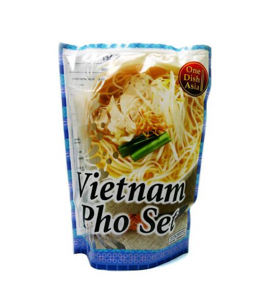 One Dish Asia ベトナムフォーセット (170g)
