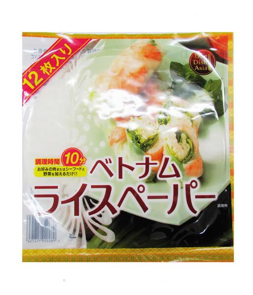 One Dish Asia ベトナム ライスペーパー 90g