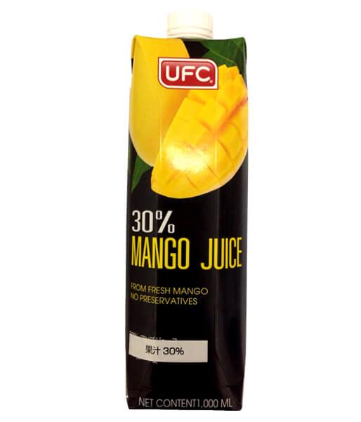 マンゴージュース UFC(1000ml)