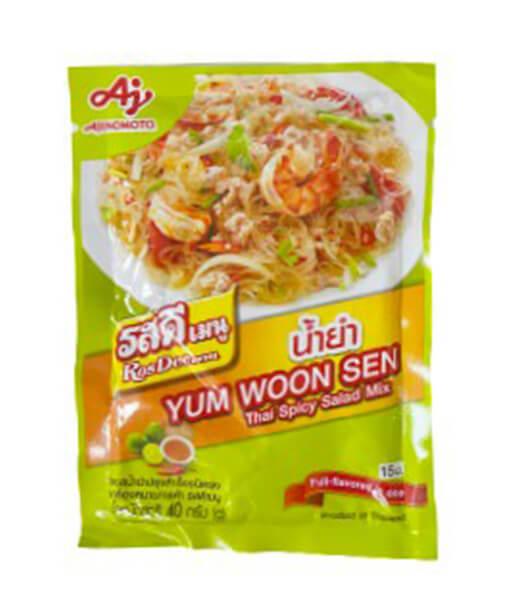 ロッディー タイ風春雨サラダの素 40g