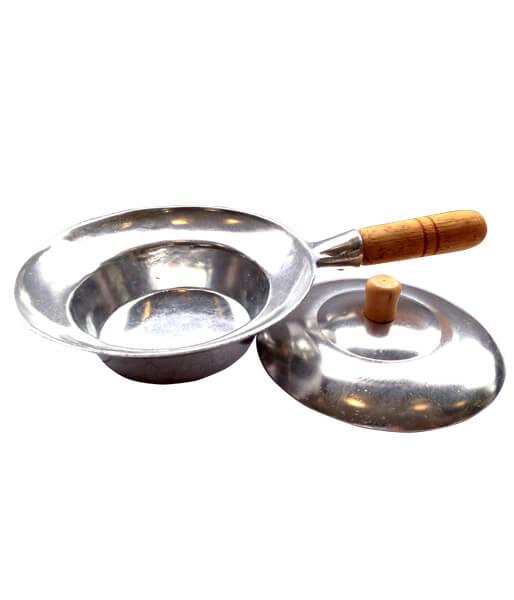 アルミの春雨込み用鍋