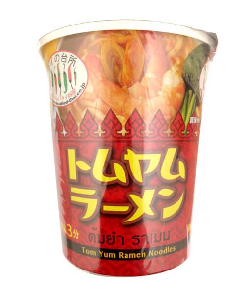 アライドカップ トムヤム味(70g)