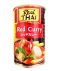 レッドカレースープ RealTHAI(400g)