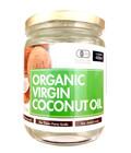 有機食用ココナッツ油 大(450ml)