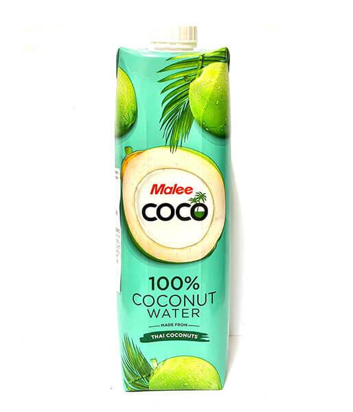 ココナッツジュース 100% Malee(1000ml)