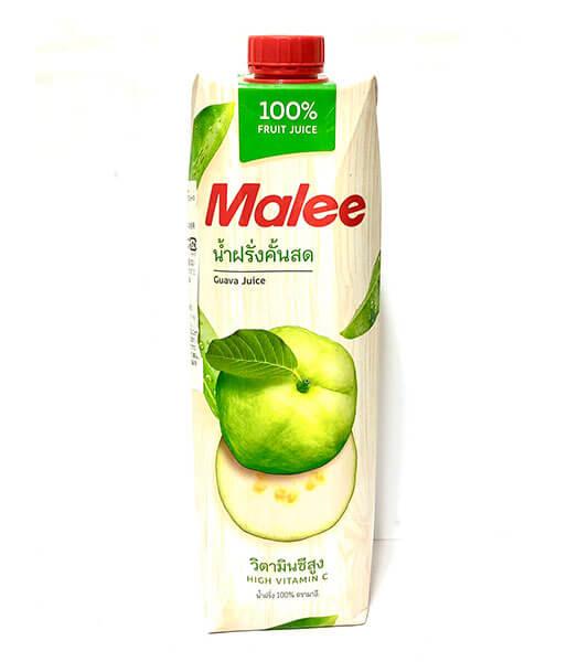 グアバジュース 100% Malee(1000ml)