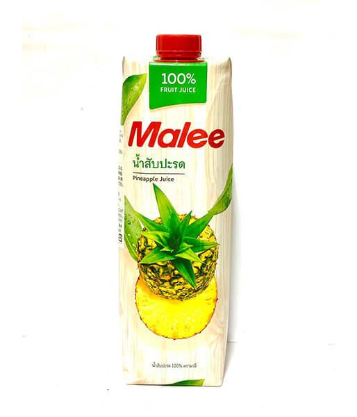 パイナップルジュース 100% Malee(1000ml)