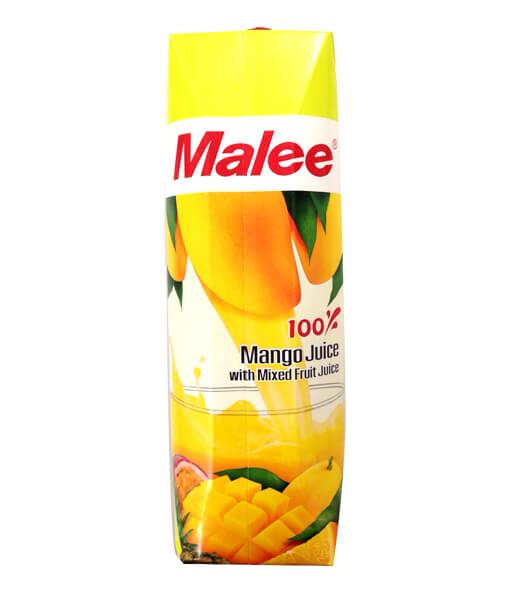 マンゴーミックスジュース  100% Malee(1000ml)
