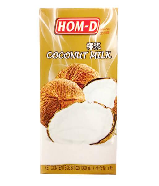 ココナッツミルク HOM-D(1000ml)