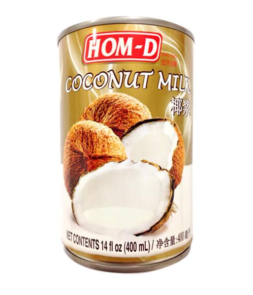 ココナッツミルク HOM-D(400ml)