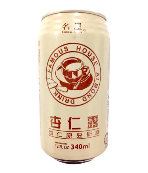 アーモンドジュース(340ml)