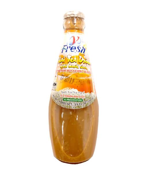 バジルシードドリンク タイティー味(290ml)