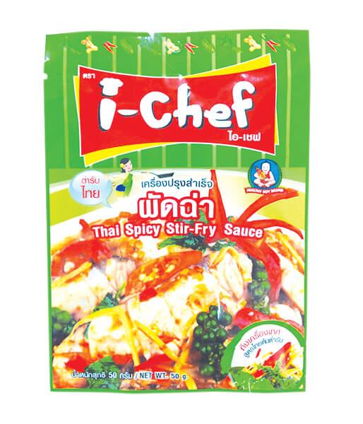 i-Chef パッドチャーペースト 50g