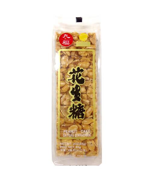 花生糖(ピーナッツ)85g