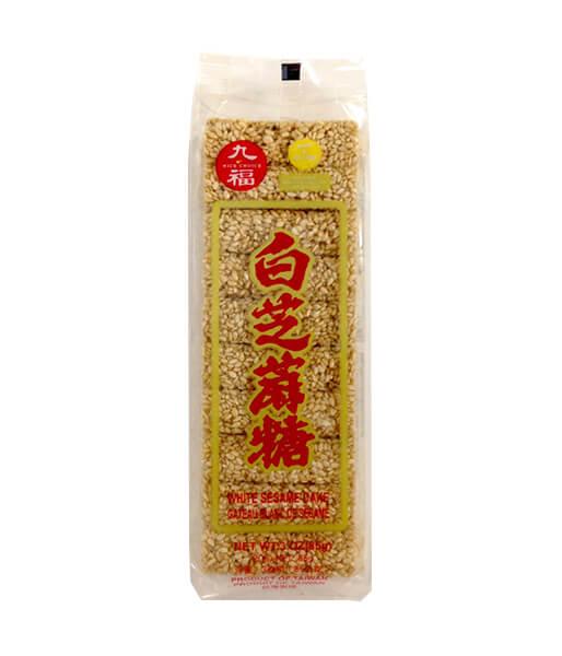 白胡麻糖(白ゴマ)85g