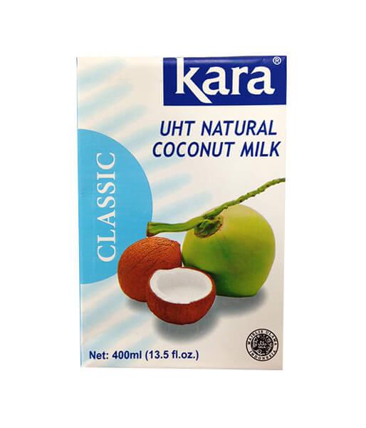 ココナッツミルク(インドネシア)400ml