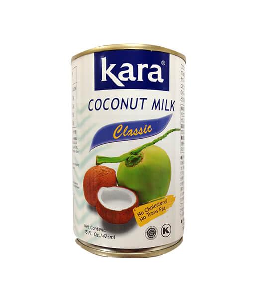 ココナッツミルク 缶(インドネシア)425ml