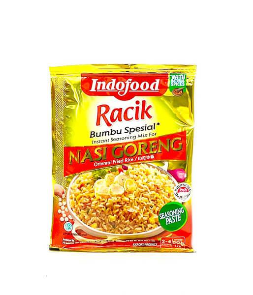 Indofood ナシゴレンの素 50g