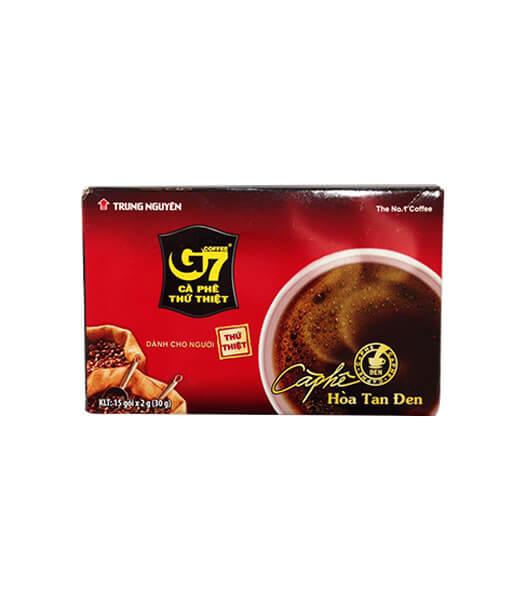 インスタントコーヒー(30g)