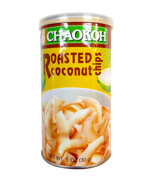 トーステッドココナッツ(30g)