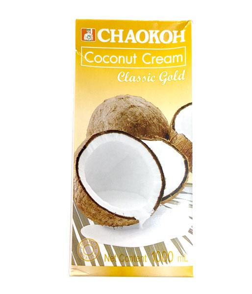 チャオコ ココナッツミルク(紙パック)(大)1000ml