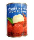 ライチのシロップ漬け(565g)