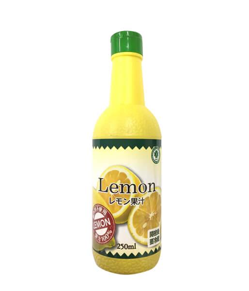レモン果汁(250ml)