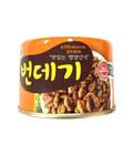 サナギの醤油煮(大韓民国)(130g)
