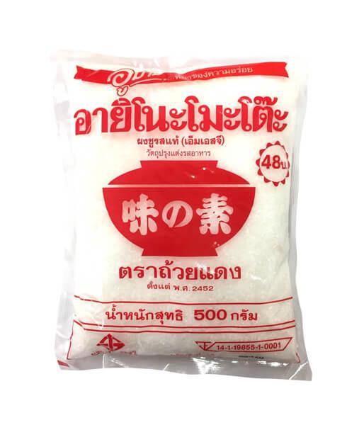 タイ 味の素 500g